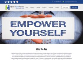 Mpowerfinserv.com thumbnail
