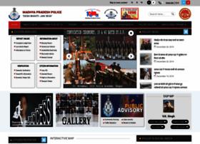 Mppolice.gov.in thumbnail