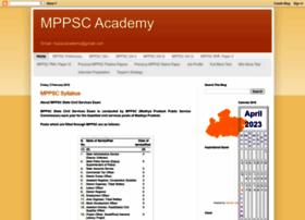 Mppscacademy.blogspot.in thumbnail