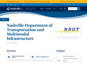 Mpw.nashville.gov thumbnail