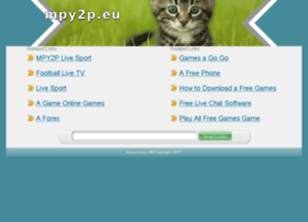 Mpy2p.eu thumbnail