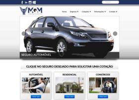 Mqmcorretoradeseguros.com.br thumbnail