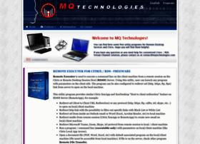 Mqtechnologies.com thumbnail