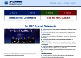 Mrcsummit.org thumbnail
