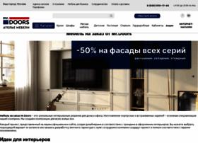 Mrdoors.ru thumbnail