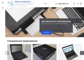 Mrfinn.ru thumbnail