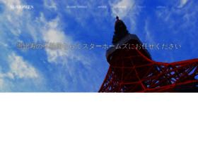 Mrhomes.co.jp thumbnail