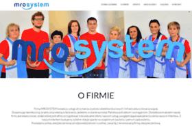 Mro-system.pl thumbnail