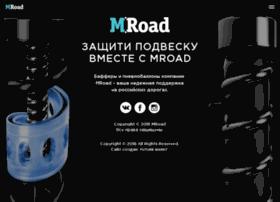 Mroad.company thumbnail