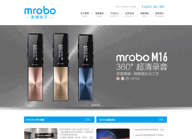 Mrobo.cn thumbnail