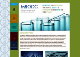 Mrocc.org thumbnail