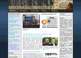 Mross.de thumbnail
