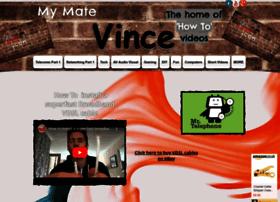 Mrtelephone.co.uk thumbnail