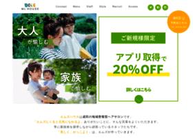 Ms-house.jp thumbnail