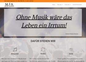 Ms-lippstadt.de thumbnail
