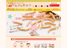 Ms-oyatsu-maruta.jp thumbnail