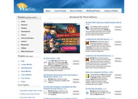 Ms-word.winsite.com thumbnail