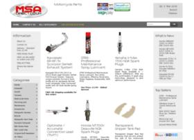Msa-direct.co.uk thumbnail