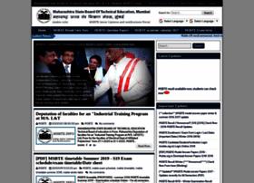Msbte.info thumbnail