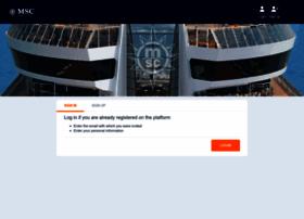 Mscfamily.org thumbnail