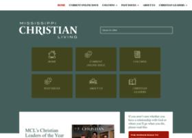 Mschristianliving.com thumbnail