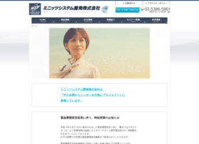 Msd-net.co.jp thumbnail