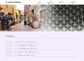 Mseast.co.jp thumbnail