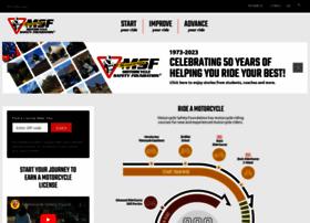 Msf-usa.org thumbnail