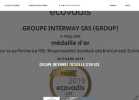 Msg.interway.fr thumbnail