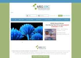 Msgerc.org thumbnail