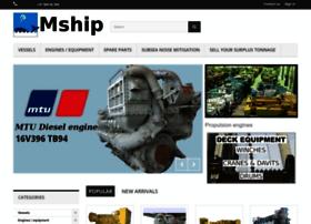 Mship.no thumbnail