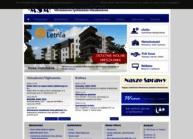 Msm.torun.pl thumbnail