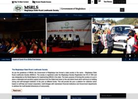 Msrls.nic.in thumbnail