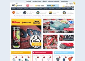 Mssports.ru thumbnail