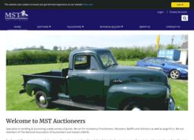 Mstauctioneers.co.uk thumbnail
