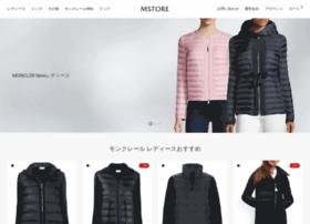 Mstore.jp thumbnail