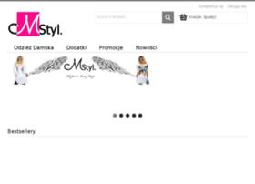 Mstyl-moda.pl thumbnail