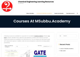Msubbu.in thumbnail