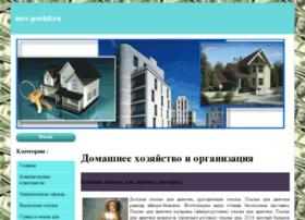 Msv-portal.ru thumbnail