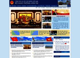 Mt.gov.vn thumbnail