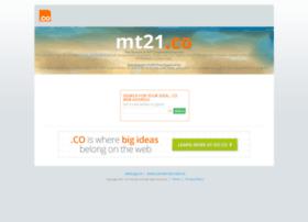 Mt21.co thumbnail