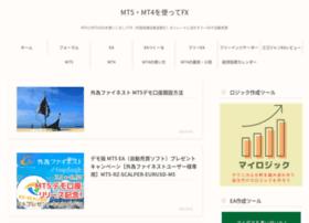 Mt4trader.net thumbnail