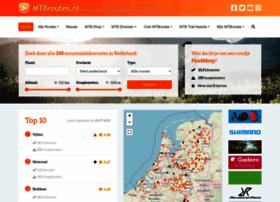 Mtbroutes.nl thumbnail