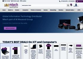 Mtech-services.ae thumbnail