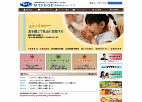 Mtfoods.jp thumbnail