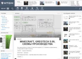 Mtgm.ru thumbnail