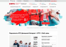 Mts-krasnodar.ru thumbnail