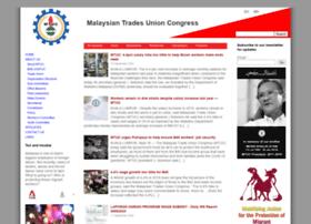 Mtuc.org.my thumbnail