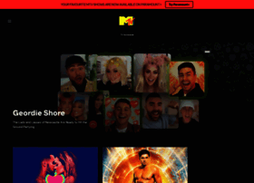 Mtv.co.uk thumbnail