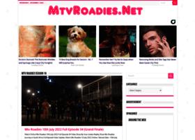 Mtvroadies.net thumbnail